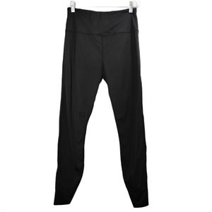 Varley Black High Rise Leggings Pants Athletic M